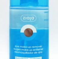 Ziaja Duo Phase Eye Makeup Remover