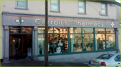 carrolls pharmacy